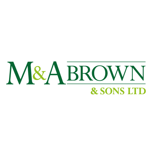 Dealers M A Brown and Sons